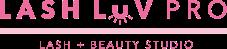 Lash Luv Pro Logo